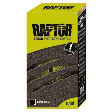 RAPTOR Protective Coating