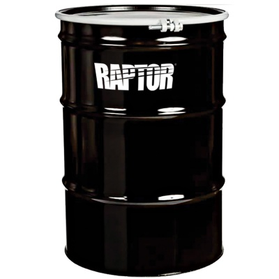 200 Liter RAPTOR Drums - 3:1 Mix Ratio