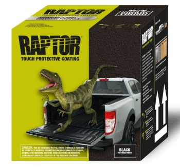 Raptor Liner Kit - 1 US Gallon