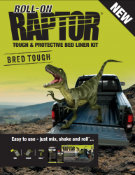 Raptor Roll-On