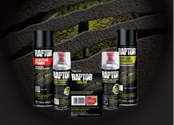 RAPTOR New Products