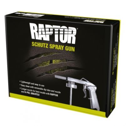 Application Gun for Gravitex & RAPTOR