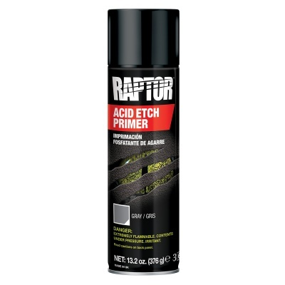 RAPTOR Acid Etch Primer